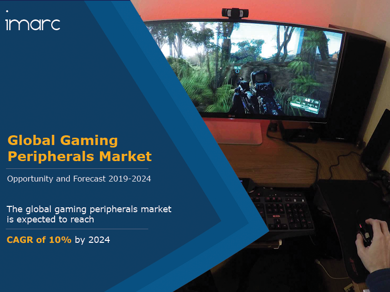 Global Gaming Peripherals Market
