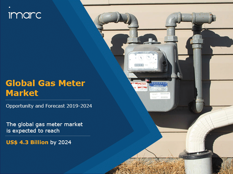 Global Gas Meter Market Report