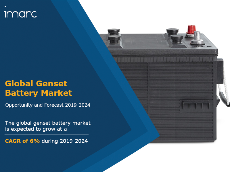 Global Genset Battery Market Report