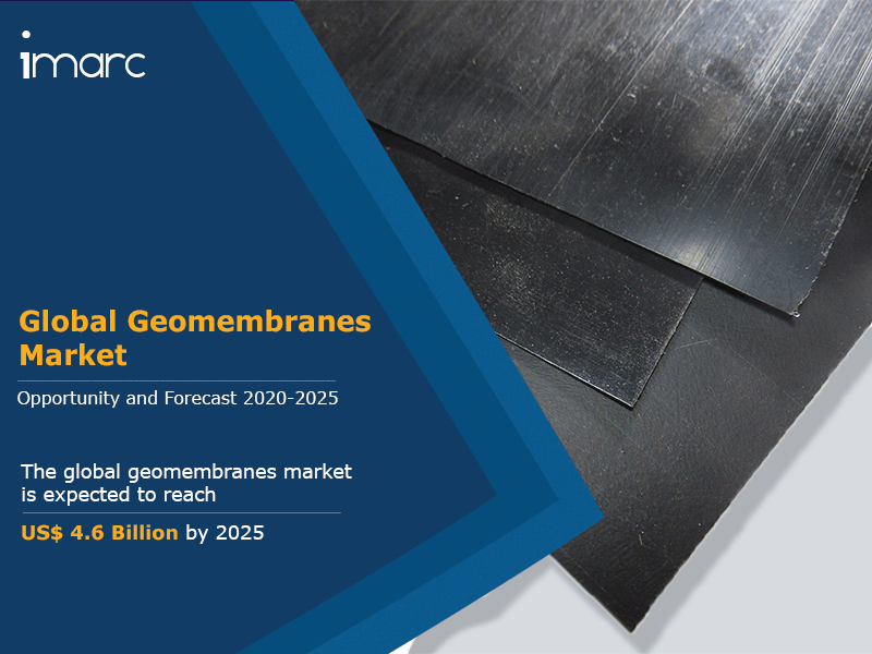 Global Geomembranes Market