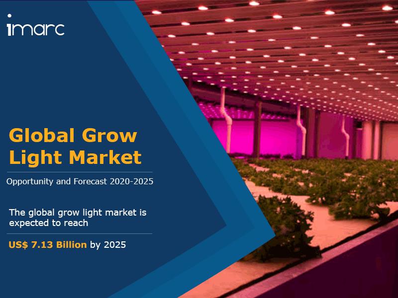 Global Grow Light Market
