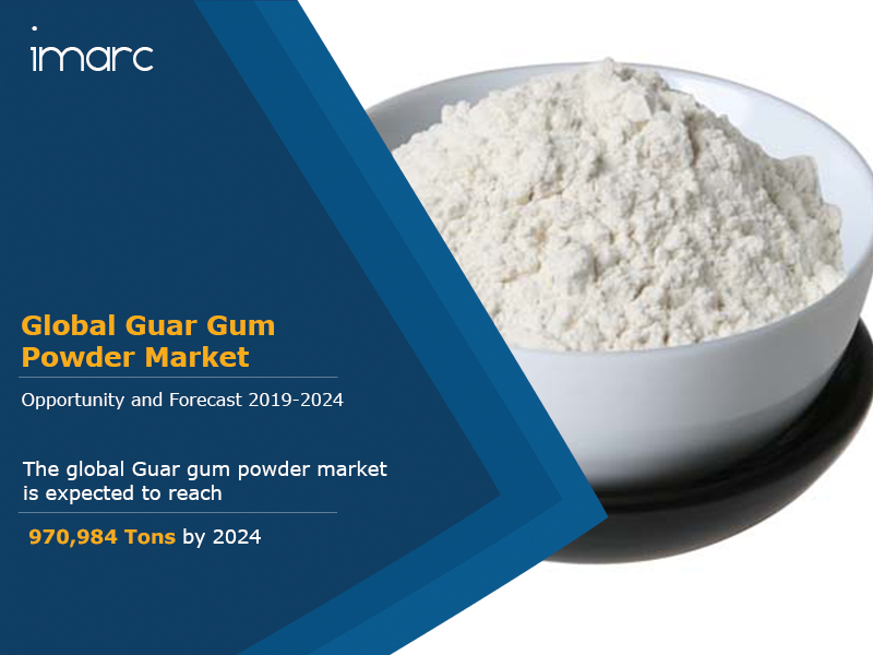 Global Guar Gum Powder Market Report