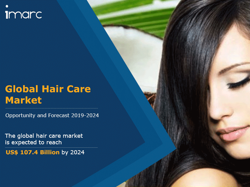 Global Hair Care Market Report