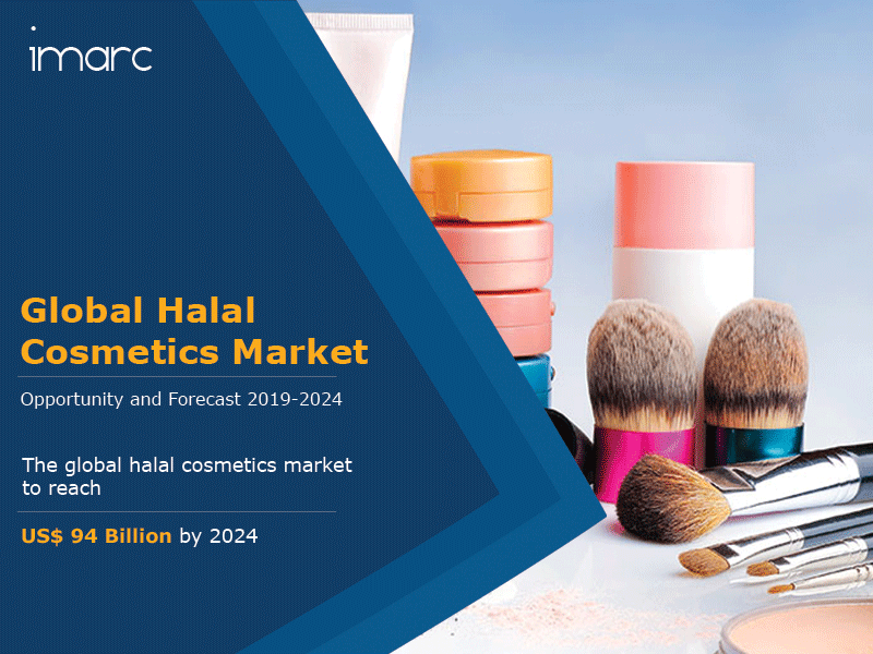 Halal Cosmetics Market Research Report (2019-2024) - IMARC Group