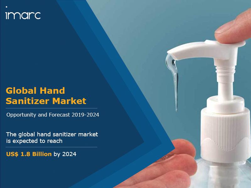 Global Hand Sanitizer Market Report