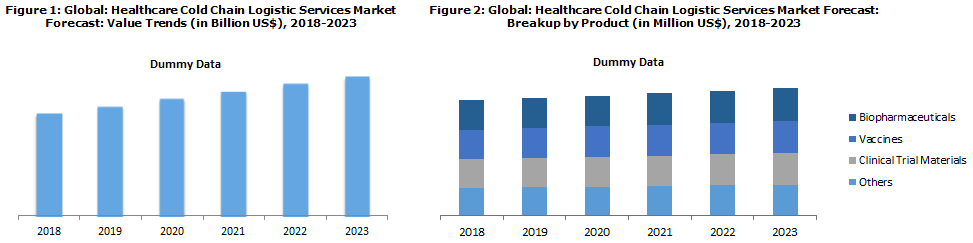global healthcare cold chain logistics market