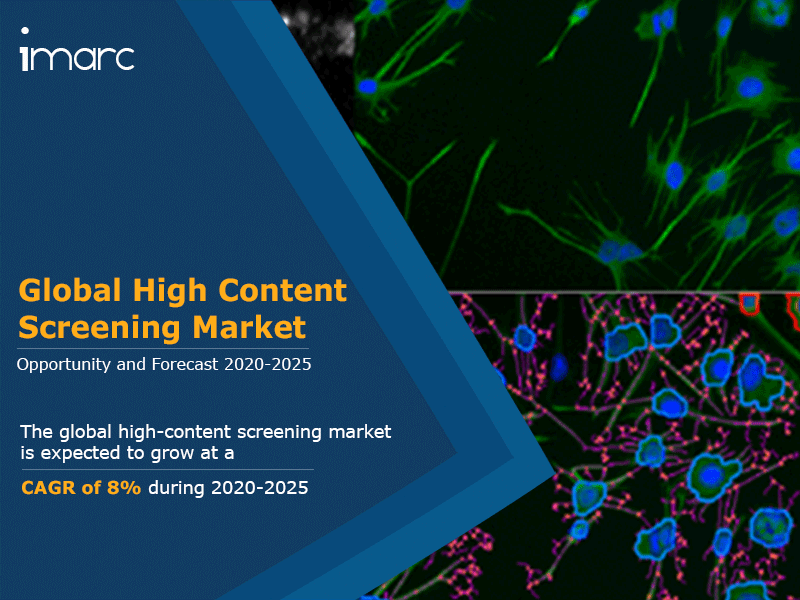 Global High Content Screening Market