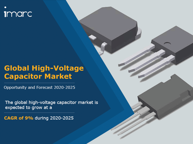 Global High Voltage Capacitor Market