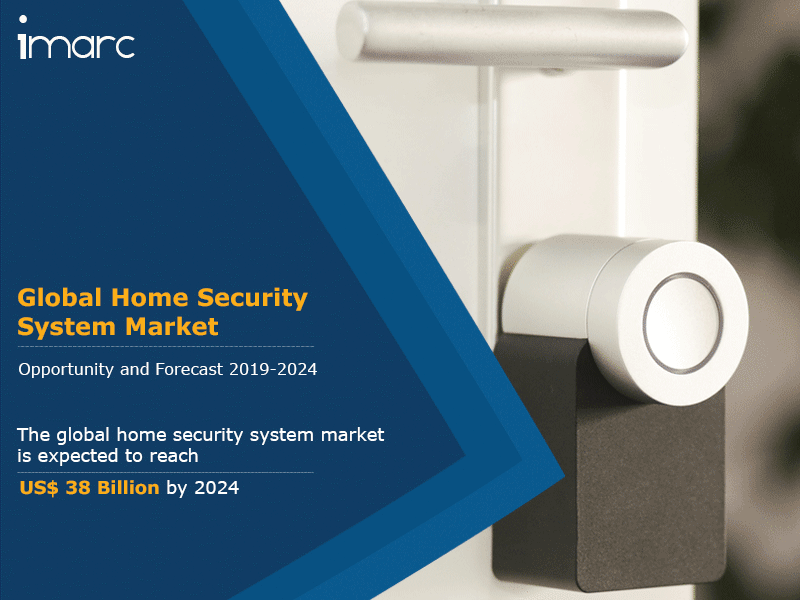Global Home Security System Market Report