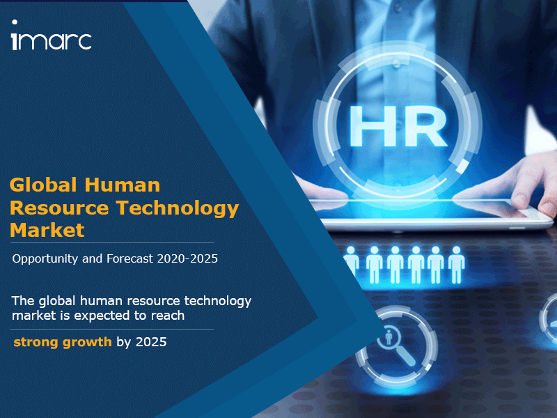 Global Human Resource Technology Market