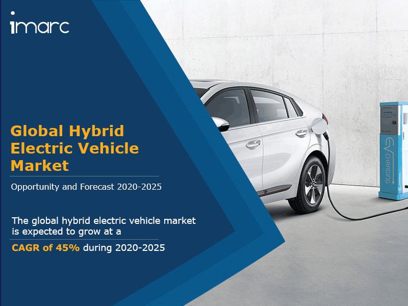 Global Hybrid Electric Vehicle Market