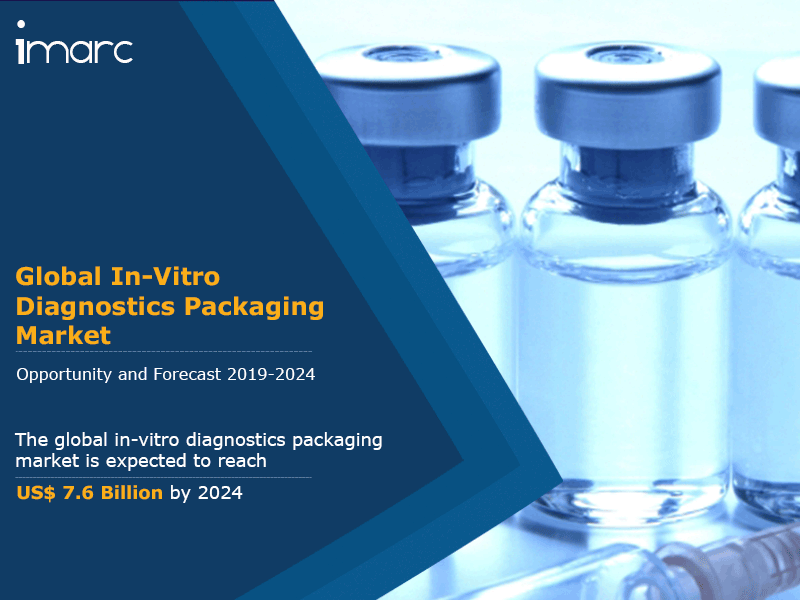Global In Vitro Diagnostics Packaging Market Report