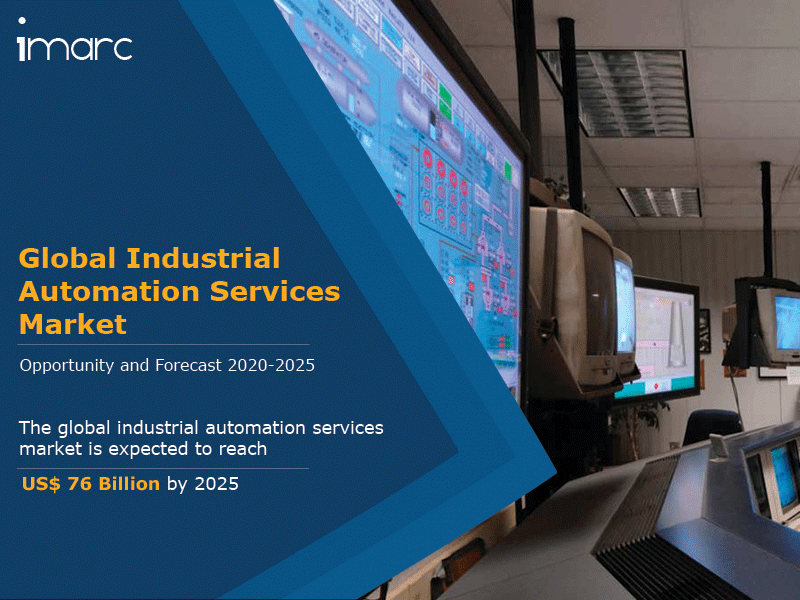 Global Industrial Automation Services Market