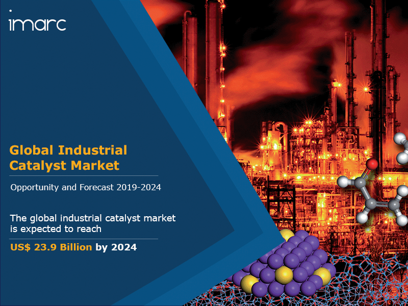Global Industrial Catalyst Market Report