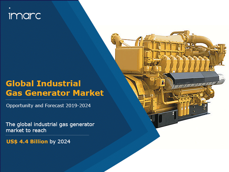 Industrial Gas Generator Market Report