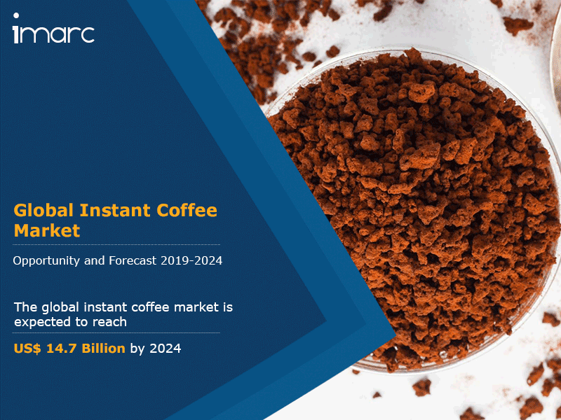 Global Instant Coffee Market Report