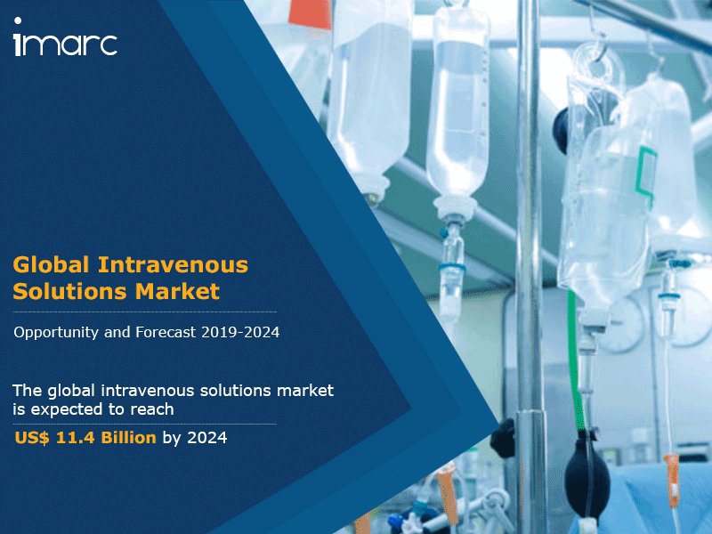 Global Intravenous Solutions Market Report