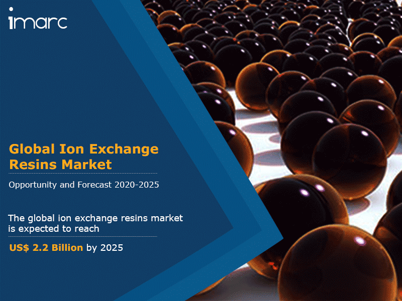 Global Ion Exchange Resins Market