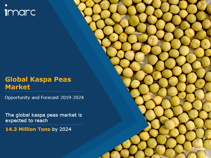 Global Kaspa Peas Market Report.