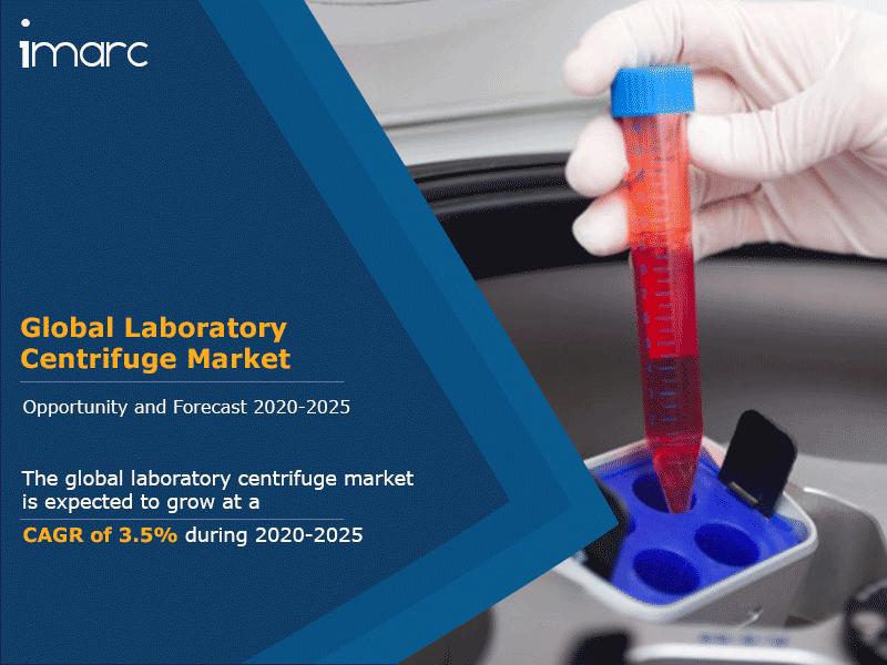 Global Laboratory Centrifuge Market