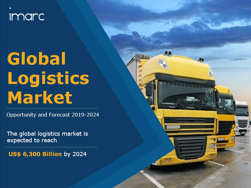 Global Logistic Market Research Report