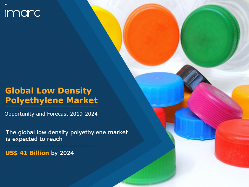 Low Density Polyethylene (LDPE) Market Research Report 2019