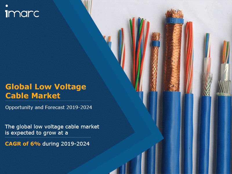 Global Low Voltage Cable Market Report.