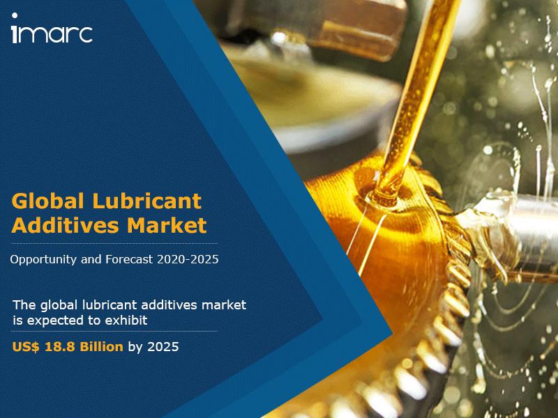 Global Lubricant Additives Market
