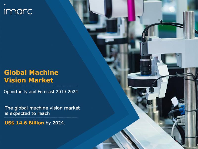 Global Machine Vision Market Report