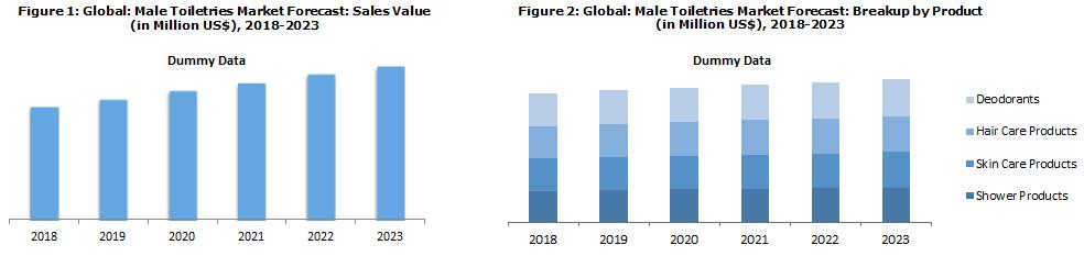 Global Male Toiletries Market