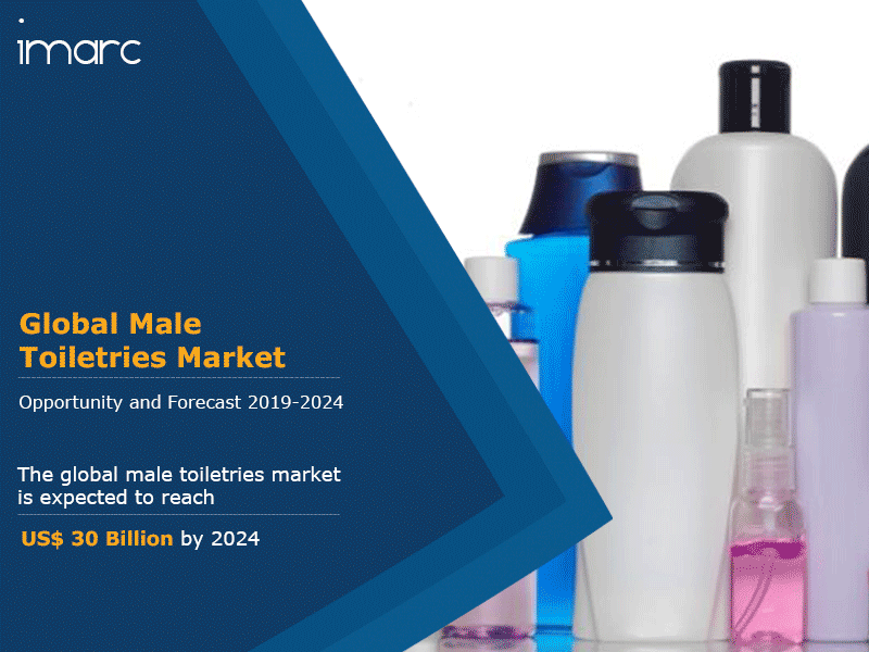 Global Male Toiletries Market Report