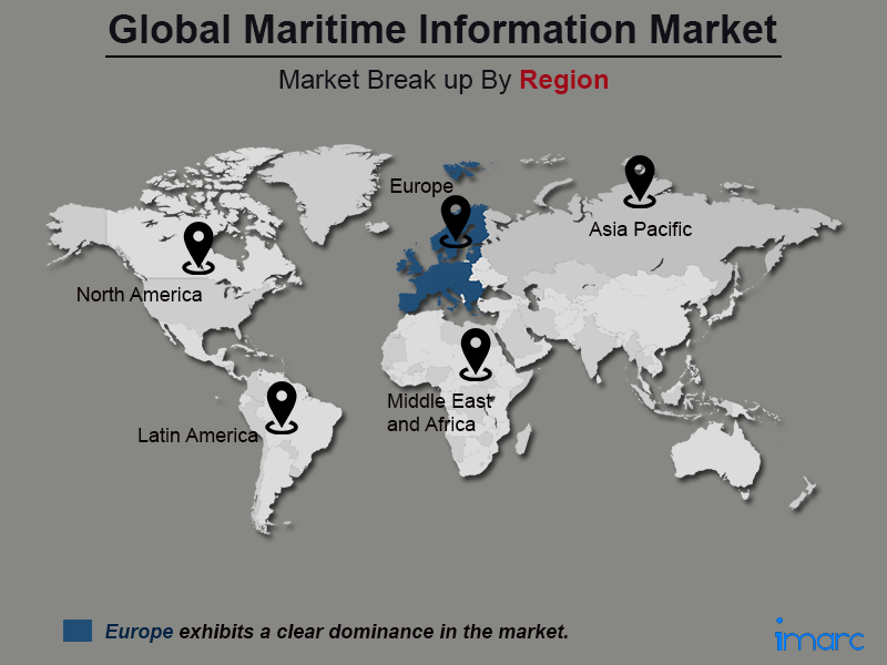 Global Maritime Information Market
