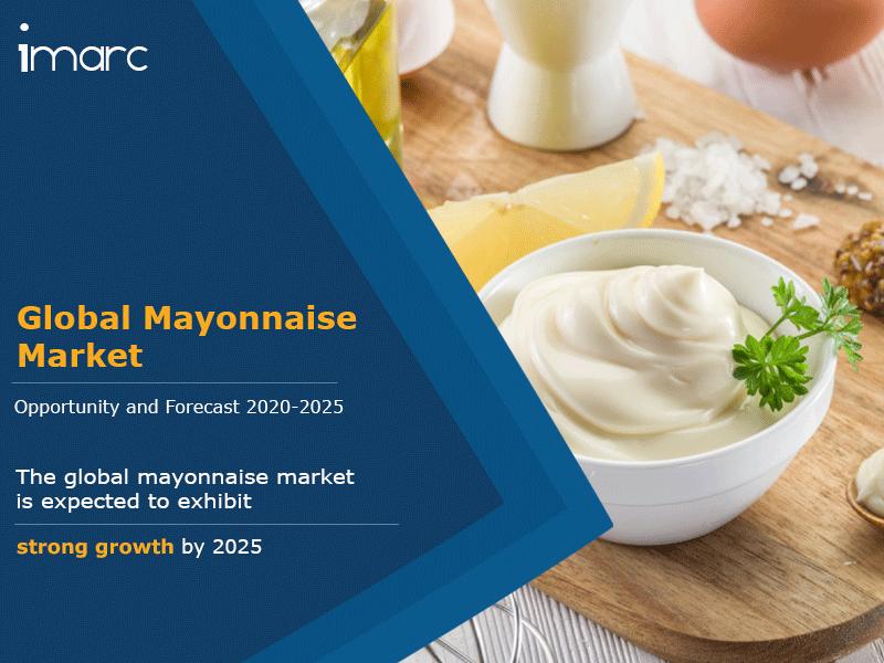 Global Mayonnaise Market Report