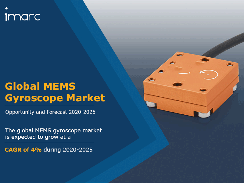 Global MEMS Gyroscope Market