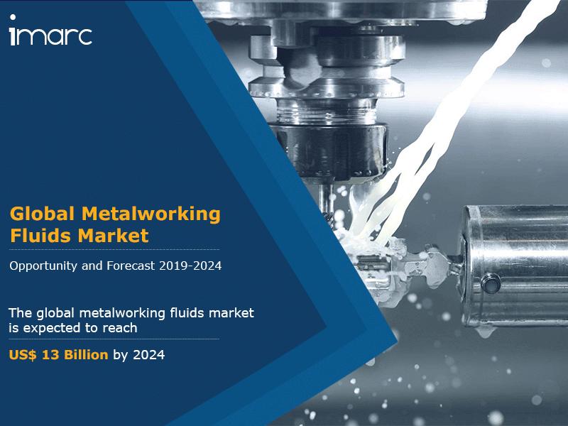 Global Metalworking Fluids Market Report