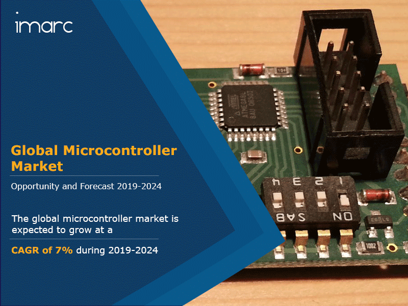Global Microcontroller Market Report