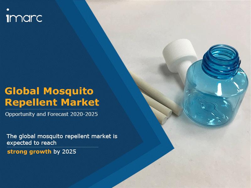 Global Mosquito Repellent Market
