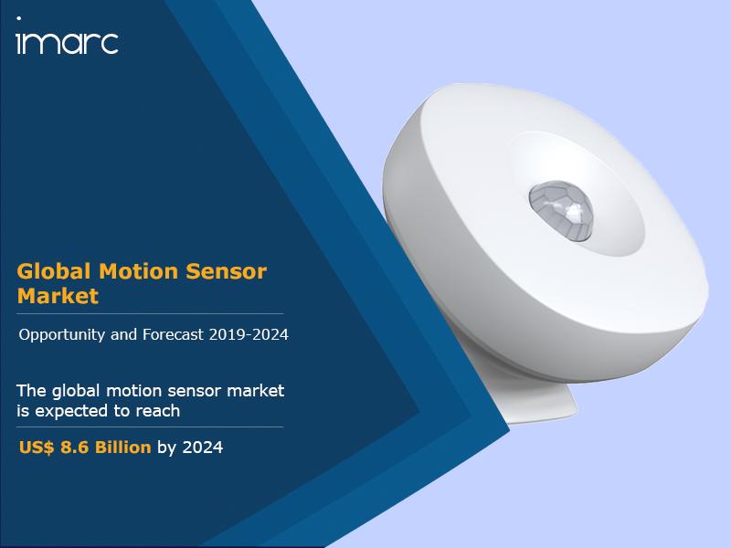 Global Motion Sensor Market Report