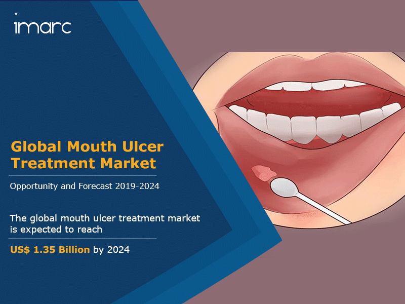 Global Mouth Ulcer Treatment Market Report.