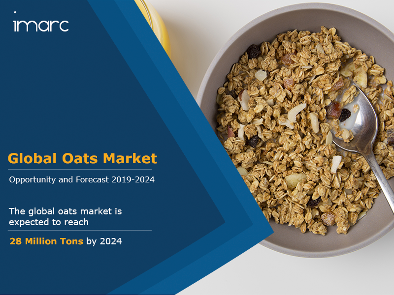 Global Oats Market Report