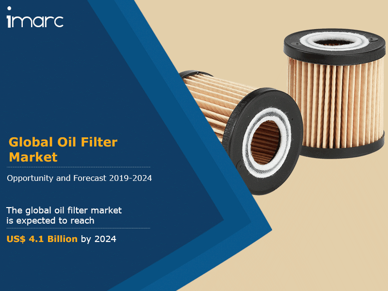 Oil Filter Market