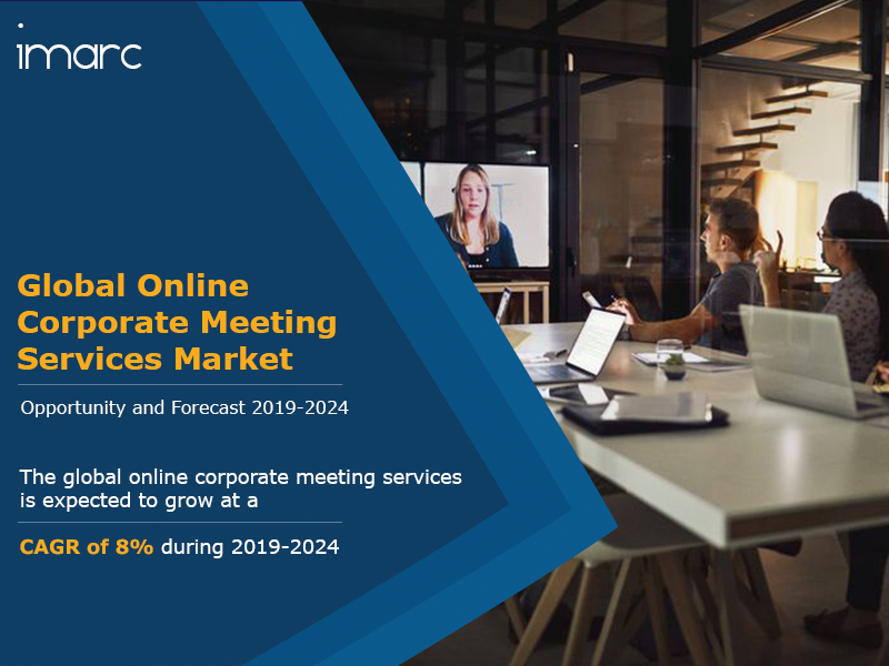 Global Online Corporate Meeting Services Market Report