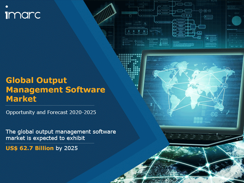 Global Output Management Software Market