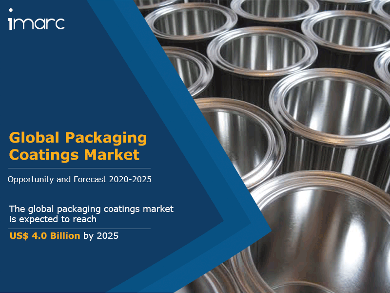 Global Packaging Coatings Market