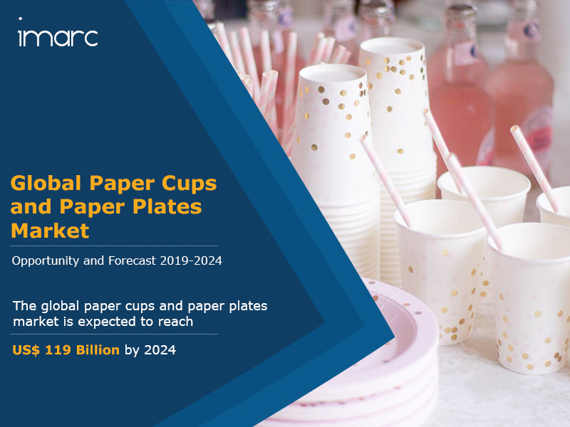 Global Paper Cups And Paper Plates Market Report