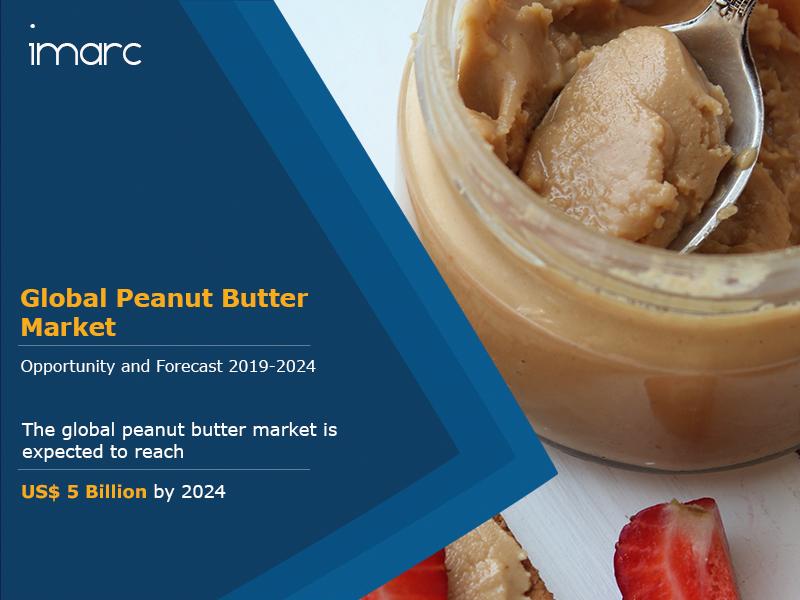Peanut Butter Market Report