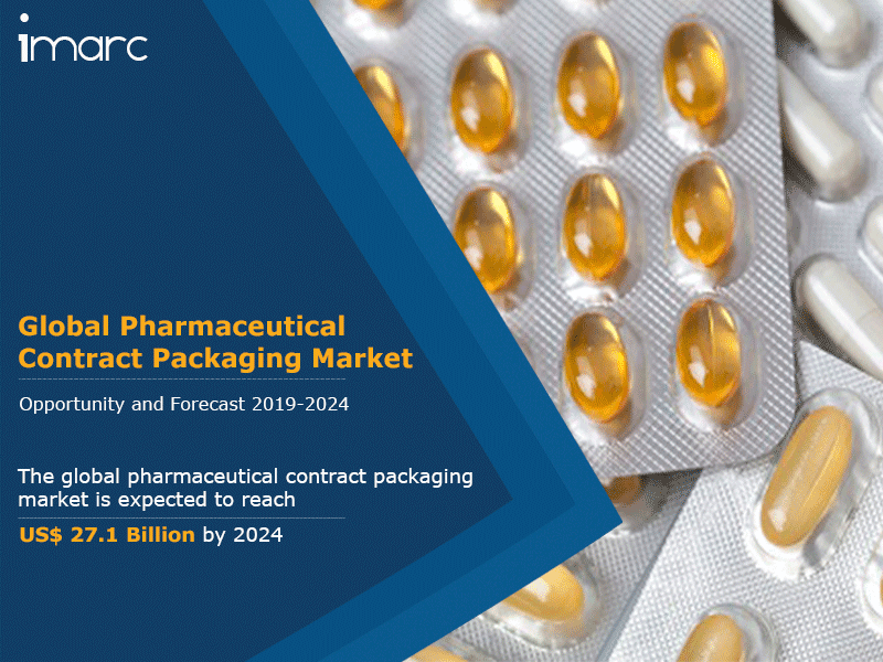 Global Pharmaceutical Contract Packaging Market Report