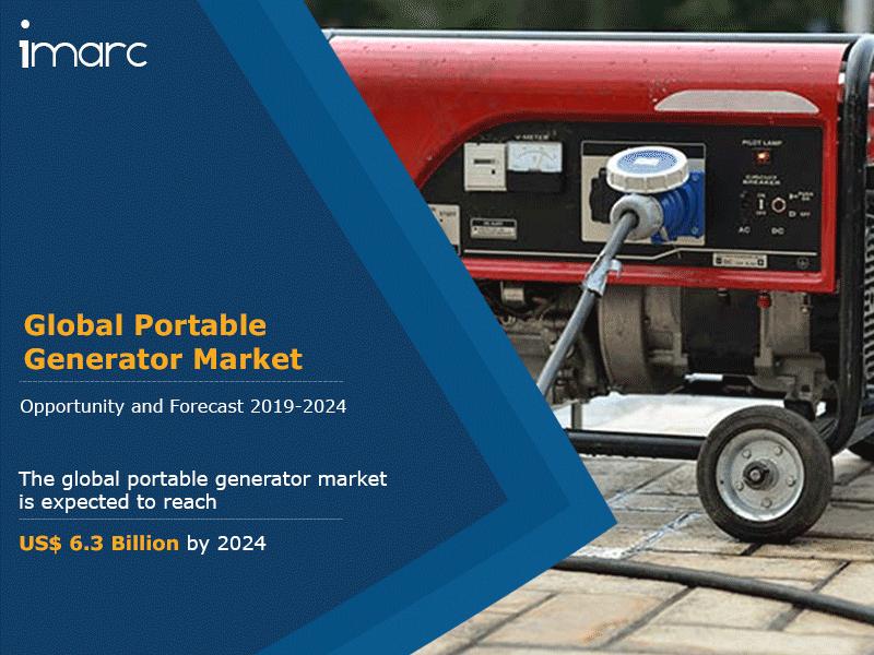 Global Portable Generator Market Report