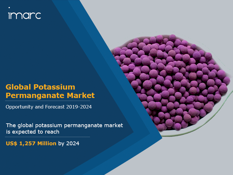 Global Potassium Permanganate Market Report