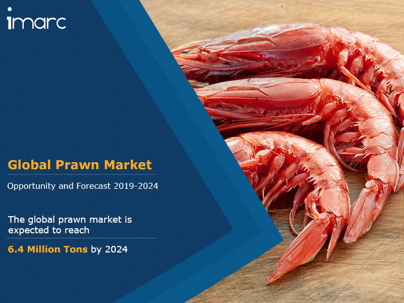 Global Prawn Market Report
